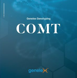 Genelex COMT Genotyping