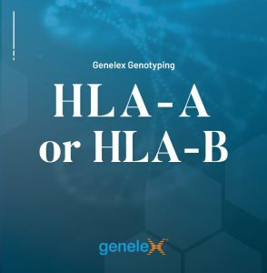 HLA-A or HLA-B Genotyping