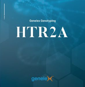 Genelex HTR2A Genotyping