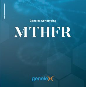 MTHFR Genotyping by Genelex