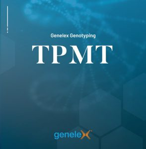 Genelex TPMT Genotyping