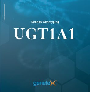 Genelex UGT1A1 Genotyping