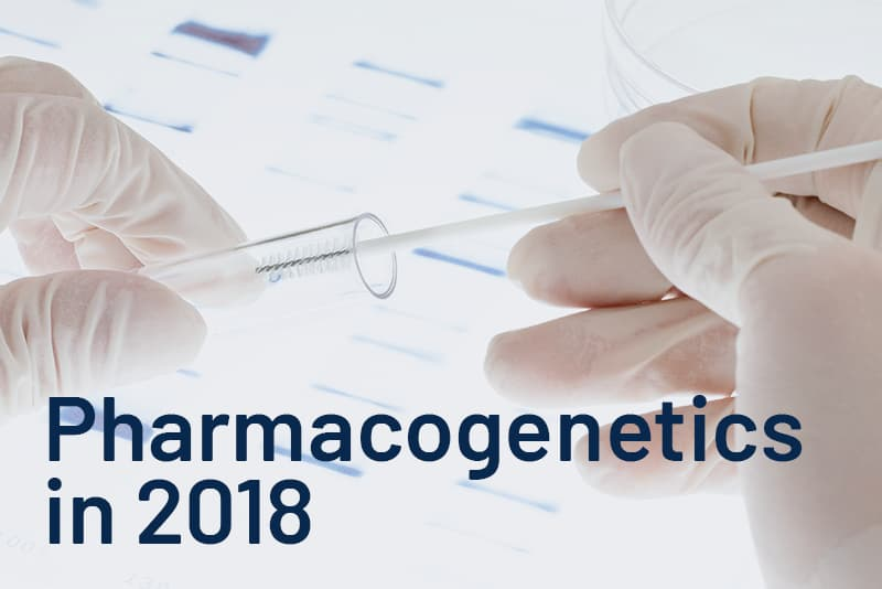 Pharmacogenetics in 2018