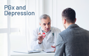 Pharmacogenetics and depression
